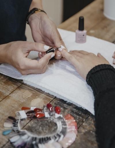 Offre Manucure Rituels Gabrielle