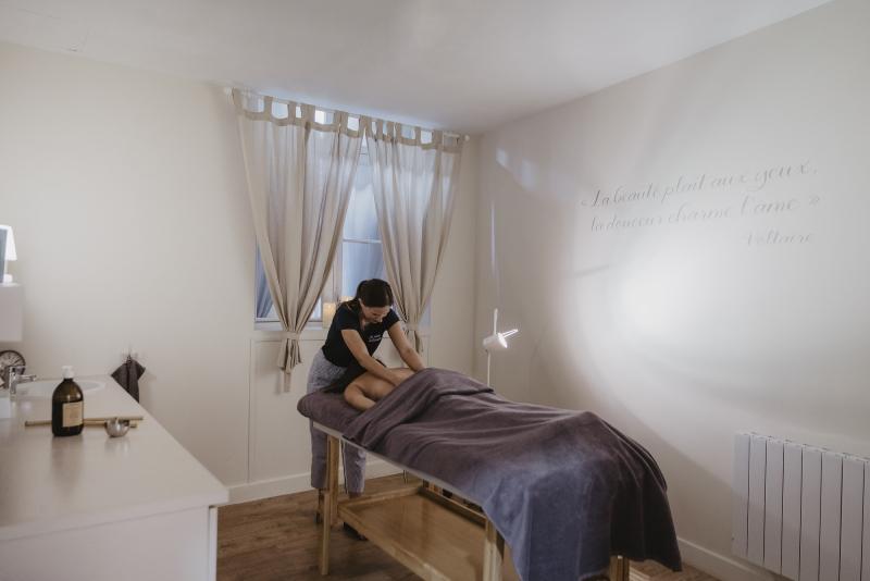 Espace Massage Rituels Gabrielle