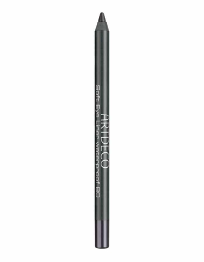 Soft Eye Liner Waterproof Sparklink Black