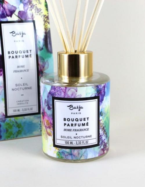 Bouquet Soleil Nocturne