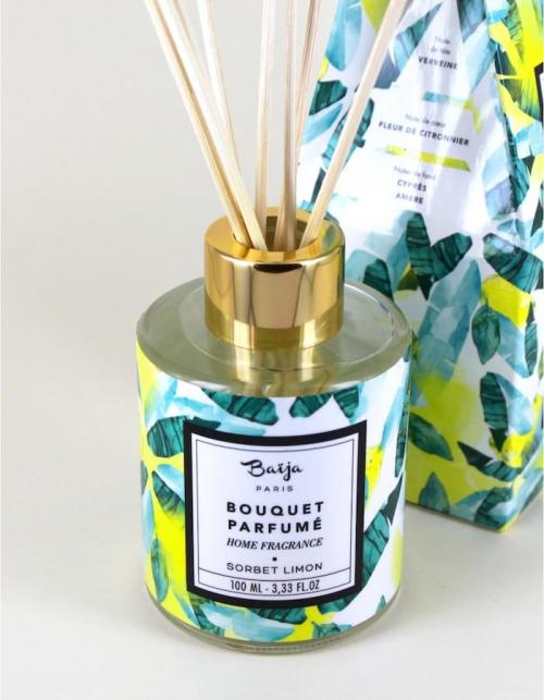 Bouquet Sorbet Limon