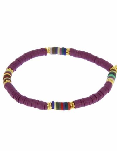 Bracelet BONDI violet