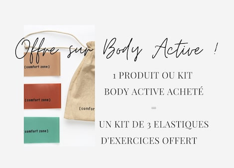 Promotion Body Active