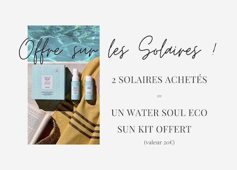 Promotion Solaires