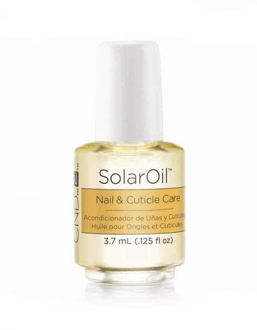 Solar Oil