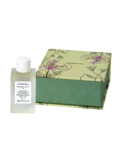 Tranquillity Oil Kit