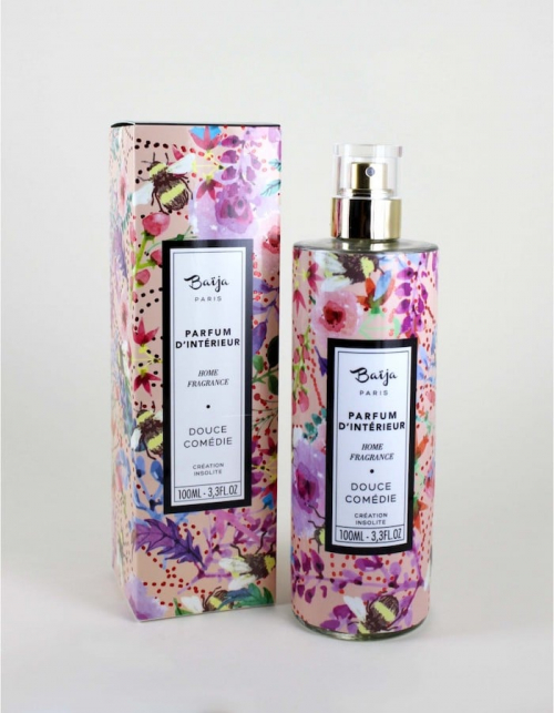 Parfum intérieur Baija Douce Comédie