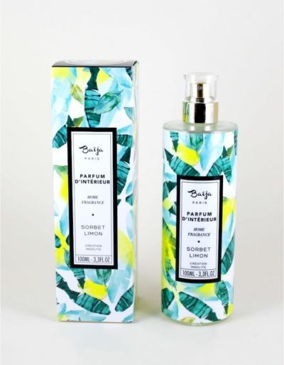 Parfum intérieur Baija Sorbet Limon