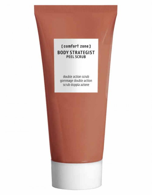 Body Strategist Peel Scrub V2